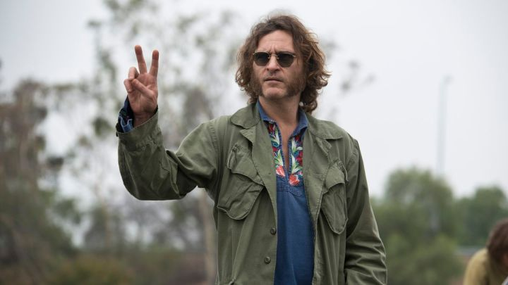 Inherent Vice – Review