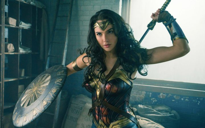 Wonder Woman – Review