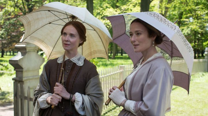 A Quiet Passion – Review