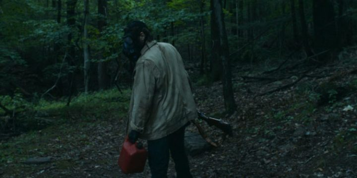 It Comes at Night –Review