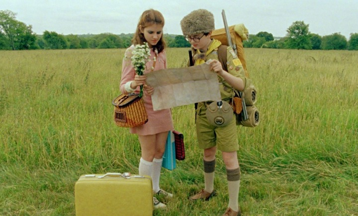 Moonrise Kingdom – Review