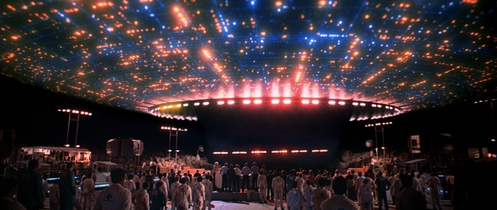 Close Encounters of the Third Kind –Review