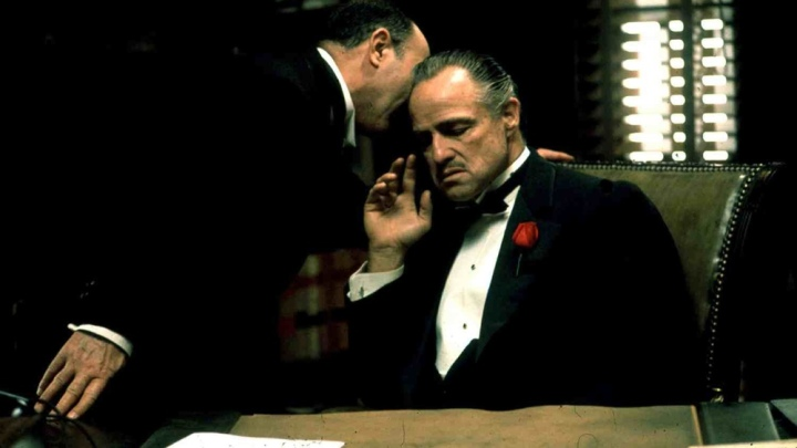 The Godfather – Review