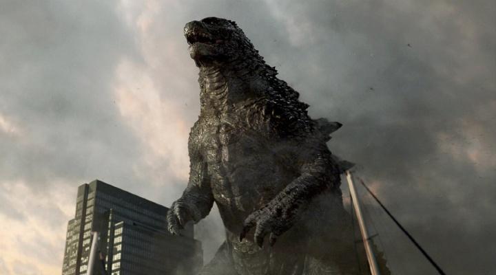 Godzilla (2014) –Review