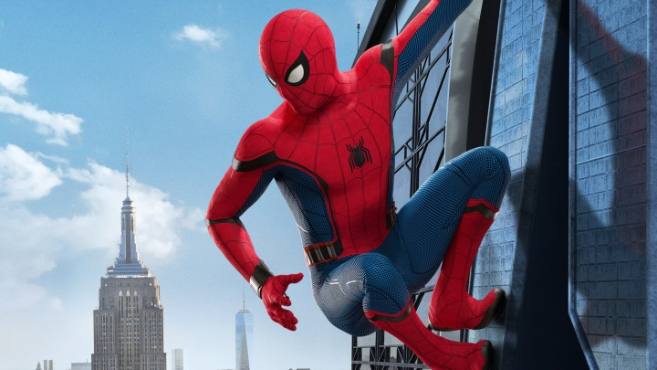 Spider-Man: Homecoming –Review
