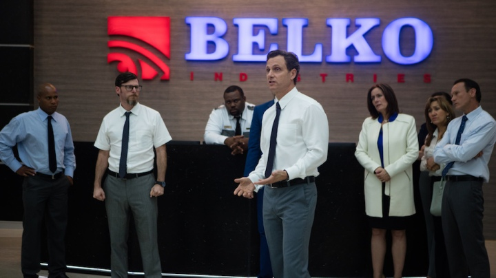 The Belko Experiment – Review