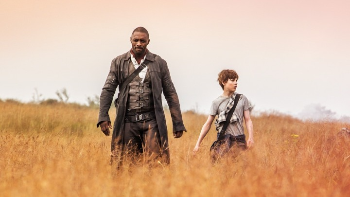 The Dark Tower –Review