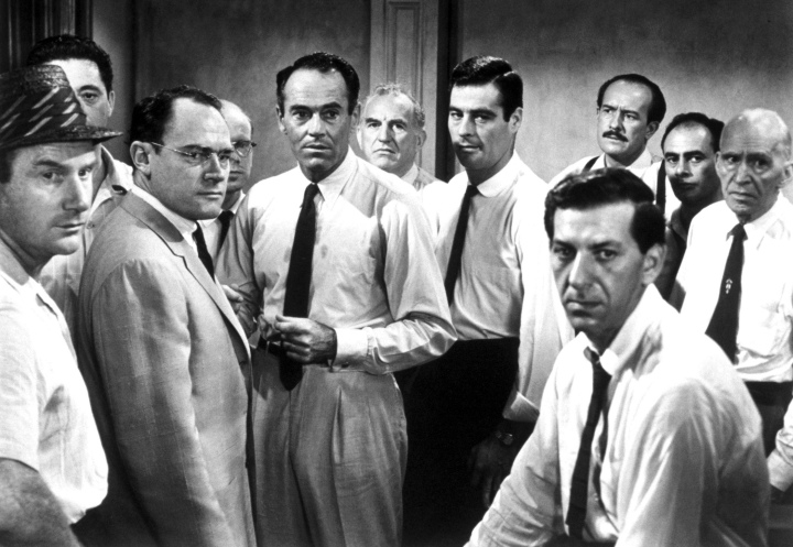 12 Angry Men –Review