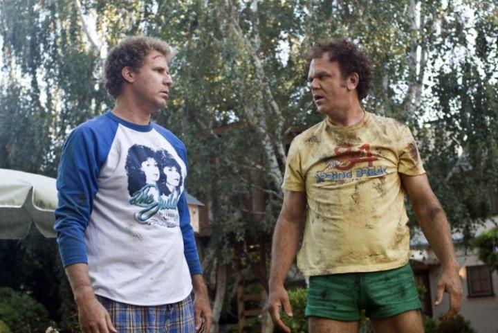 Step Brothers – Review