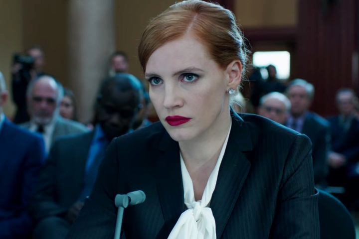 Miss Sloane – Review