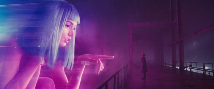 Blade Runner 2049 –Review