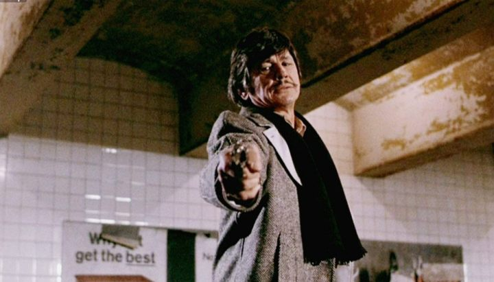 Death Wish –Review