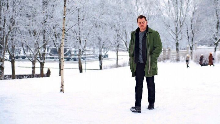The Snowman –Review