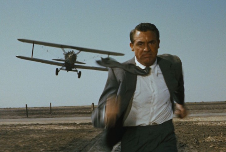 North by Northwest – Review