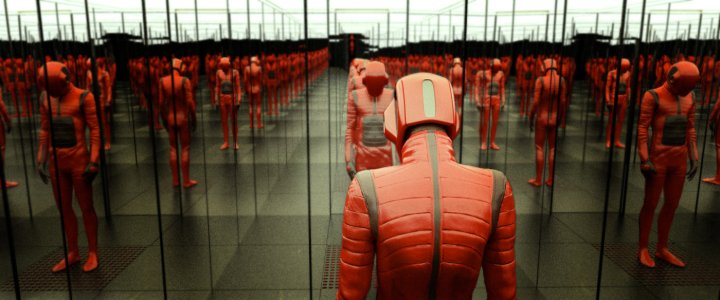 Beyond the Black Rainbow – Review