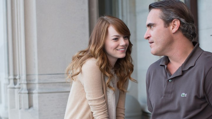 Irrational Man – Review