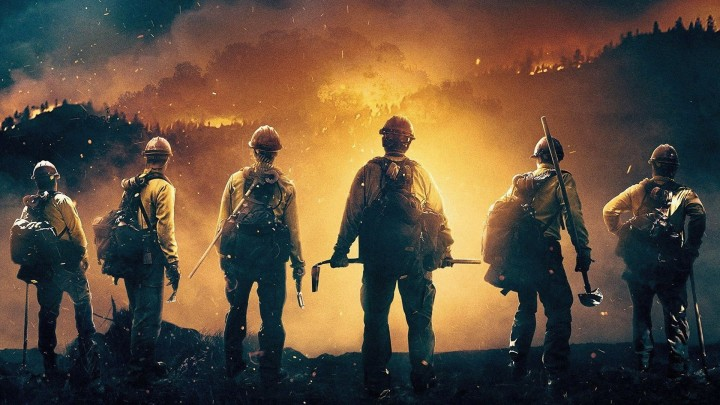 Only the Brave – Review