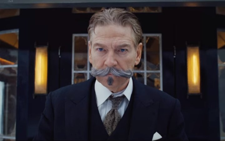Murder on the Orient Express (2017) – Review