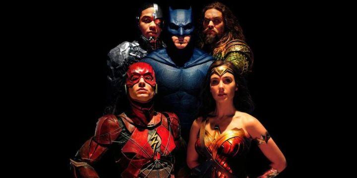 Justice League –Review