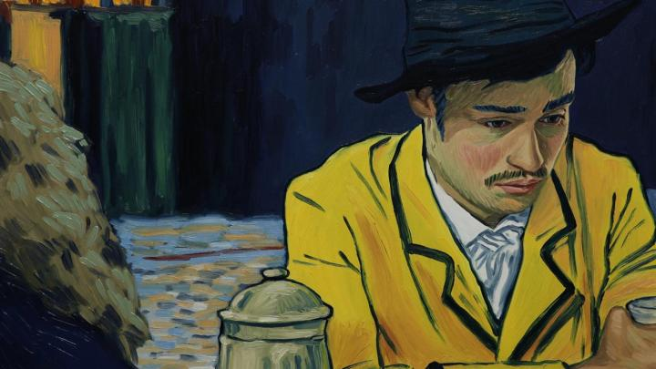 Loving Vincent – Review