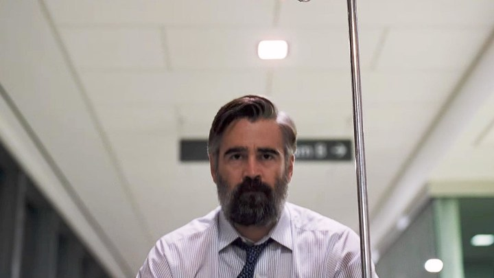 The Killing of a Sacred Deer – Review