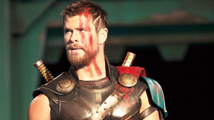 Thor: Ragnarok –Review