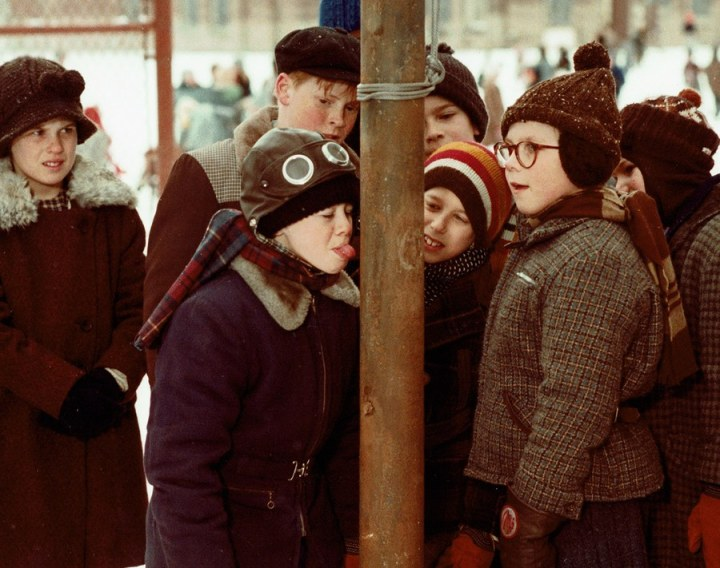 A Christmas Story – Review