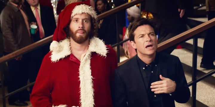 Office Christmas Party – Review