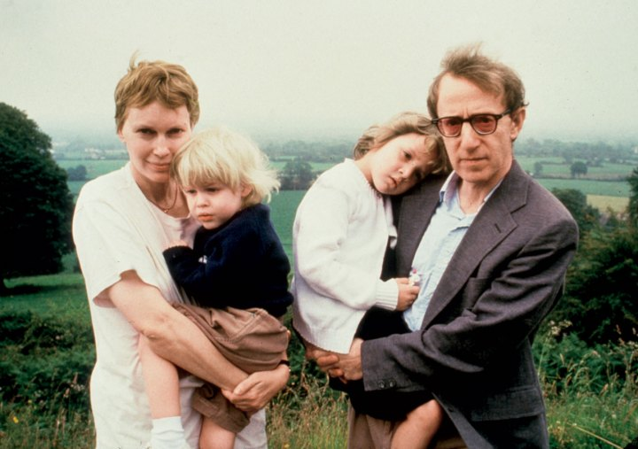 Reanalyzing Woody Allen in the Age of#MeToo