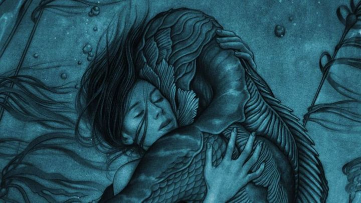 The Shape of Water – Review