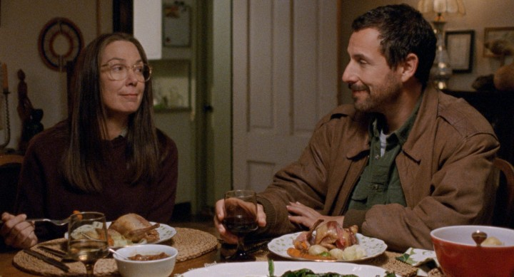 The Meyerowitz Stories – Review