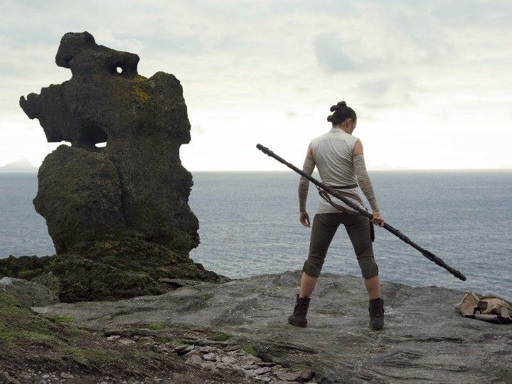 Star Wars: The Last Jedi – Review