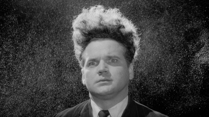 Eraserhead – Review