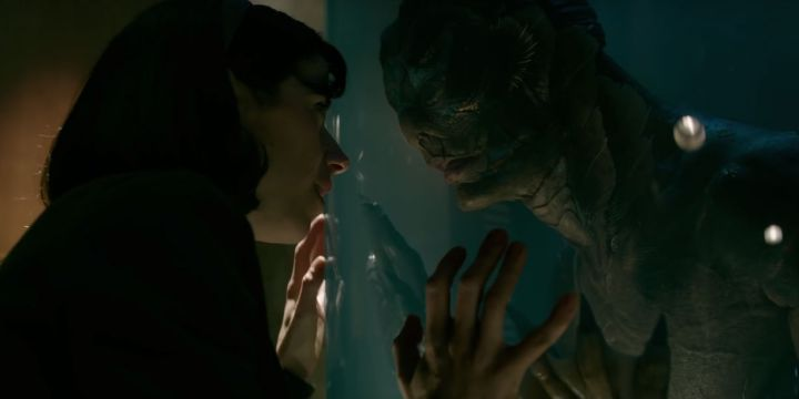 Why The Shape of Water Deserves Best Picture