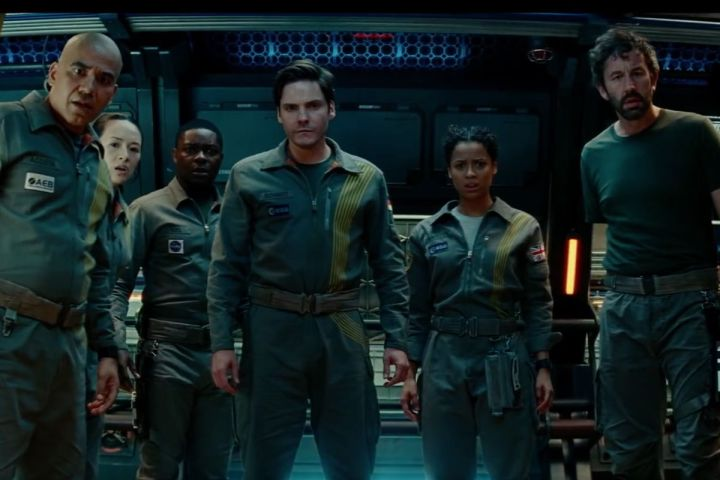 The Cloverfield Paradox – Review