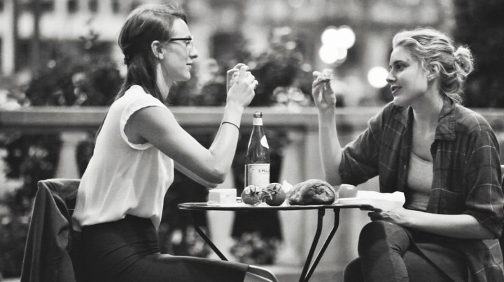 Frances Ha – Review
