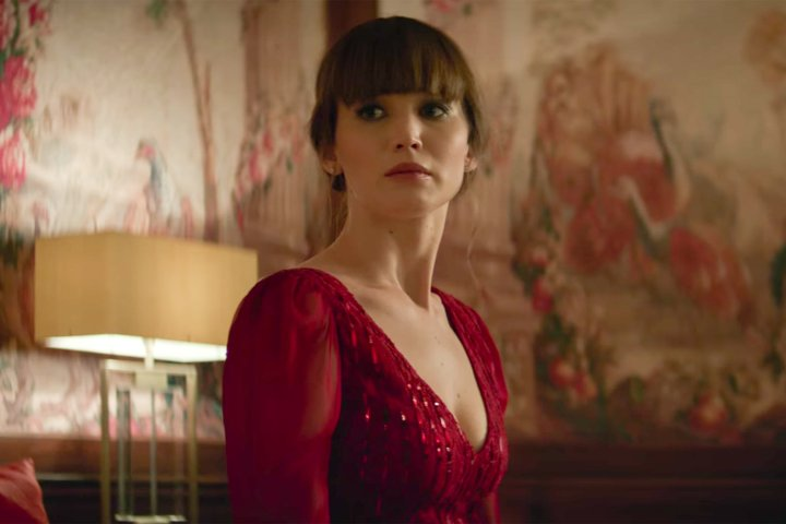 Red Sparrow – Review