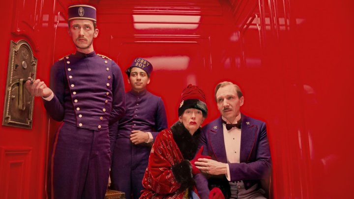The Grand Budapest Hotel – Review