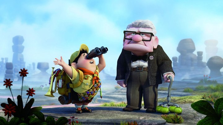 Up – Review