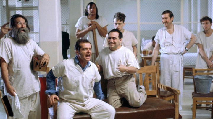 One Flew Over the Cuckoo's Nest – Review