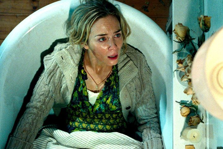 A Quiet Place – Review