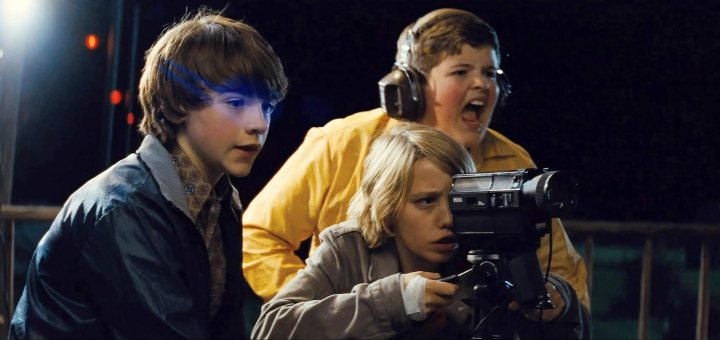 Super 8 – Review