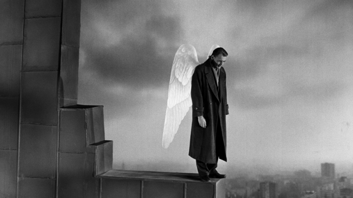 Wings of Desire –Review