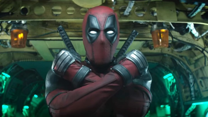 Deadpool 2 is What You'd Expect It To Be: A Review