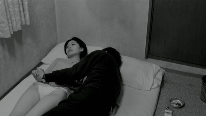 Hong Sang-soo's Virgin Stripped Bare by Her Bachelors: A Review