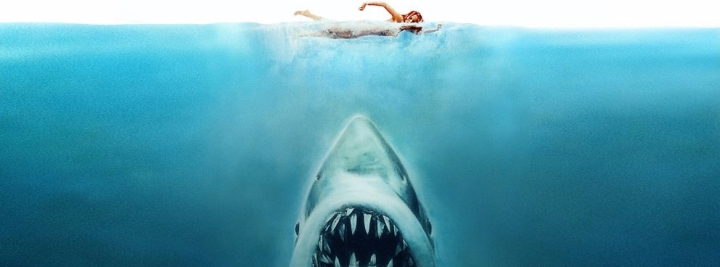 Jaws and the Escape from American Paranoia: A Review