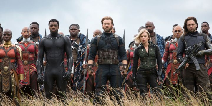 Avengers: Infinity War –Review