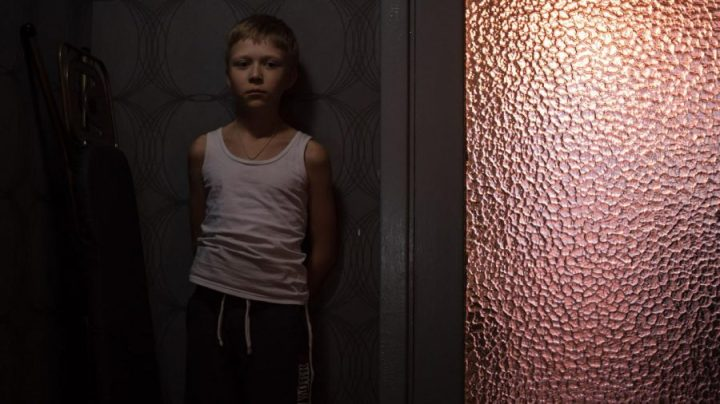 Loveless Review: A Most Fitting Title
