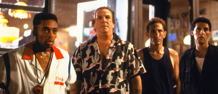 Do the Right Thing: Nearly 30 Years Later and it Still and May Always FeelRelevant