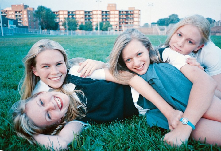 Sofia Coppola and How Male Obsession Amplifies Female Pain in The Virgin Suicides: A Review